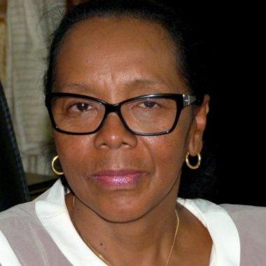 RAZANAMAHASOA Christine Harijaona