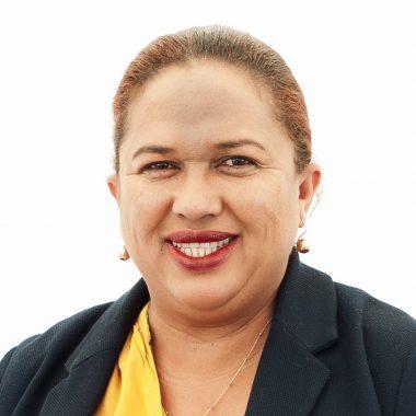 RICHARD Tsimahalefy Alexandrine