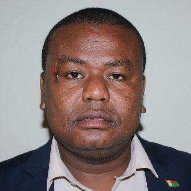 BERNANDO Germain Berton Ndrianasy