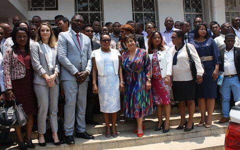VERS L'INSTITUTIONNALISATION DE L'ÉVALUATION DES POLITIQUES PUBLIQUES A MADAGASCAR