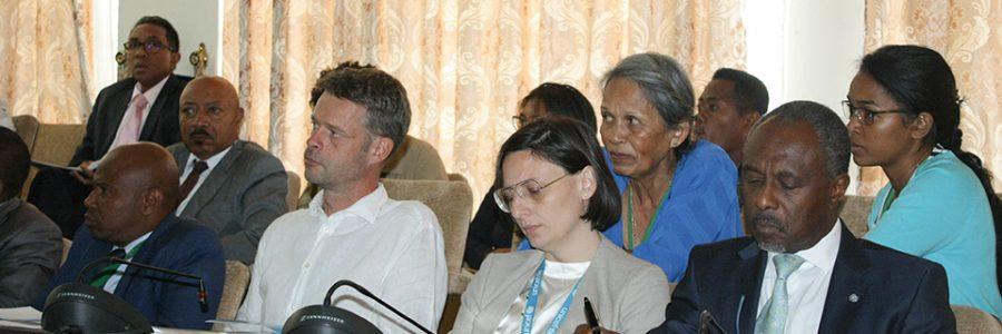 LES DÉPUTES ATTENTIFS SUR LA SITUATION DES ENFANTS A MADAGASCAR