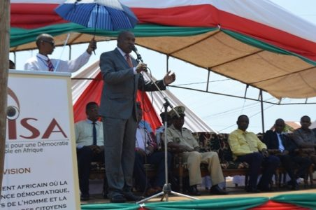 Dialogue Social dans la Région Atsimo Atsinanana