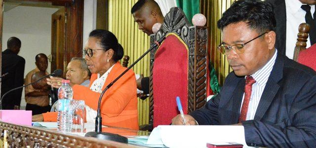 Session budgétaire : Baptême de feu pour la nouvelle législature