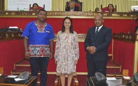 Haute Cour de Justice : les représentants de l'Assemblée nationale connus