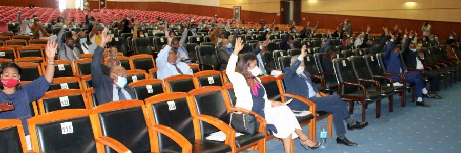 Loi sur l'Agriculture biologique à Madagascar