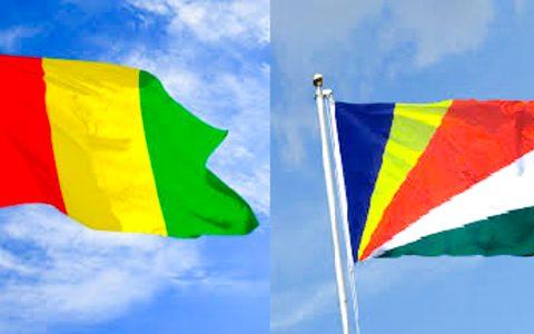 Assemblée Parlementaire de la Francophonie: élections en Guinée et aux Seychelles