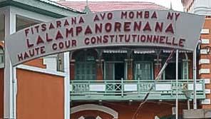 Haute Cour Constitutionnelle : les deux élus de l'Assemblée nationale seront connus ce mercredi