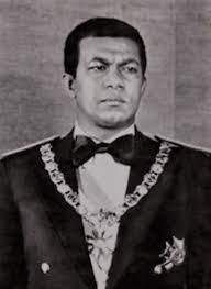 Décès de l'ancien Président Didier Ignace RATSIRAKA