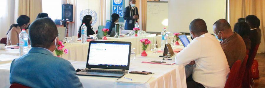 Préparation des travaux de la Commission en charge de l'Évaluation des Politiques Publiques